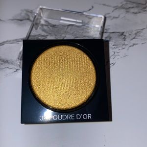 NWOB Chanel ombre premiere shadow: 34 Poudre D'or
